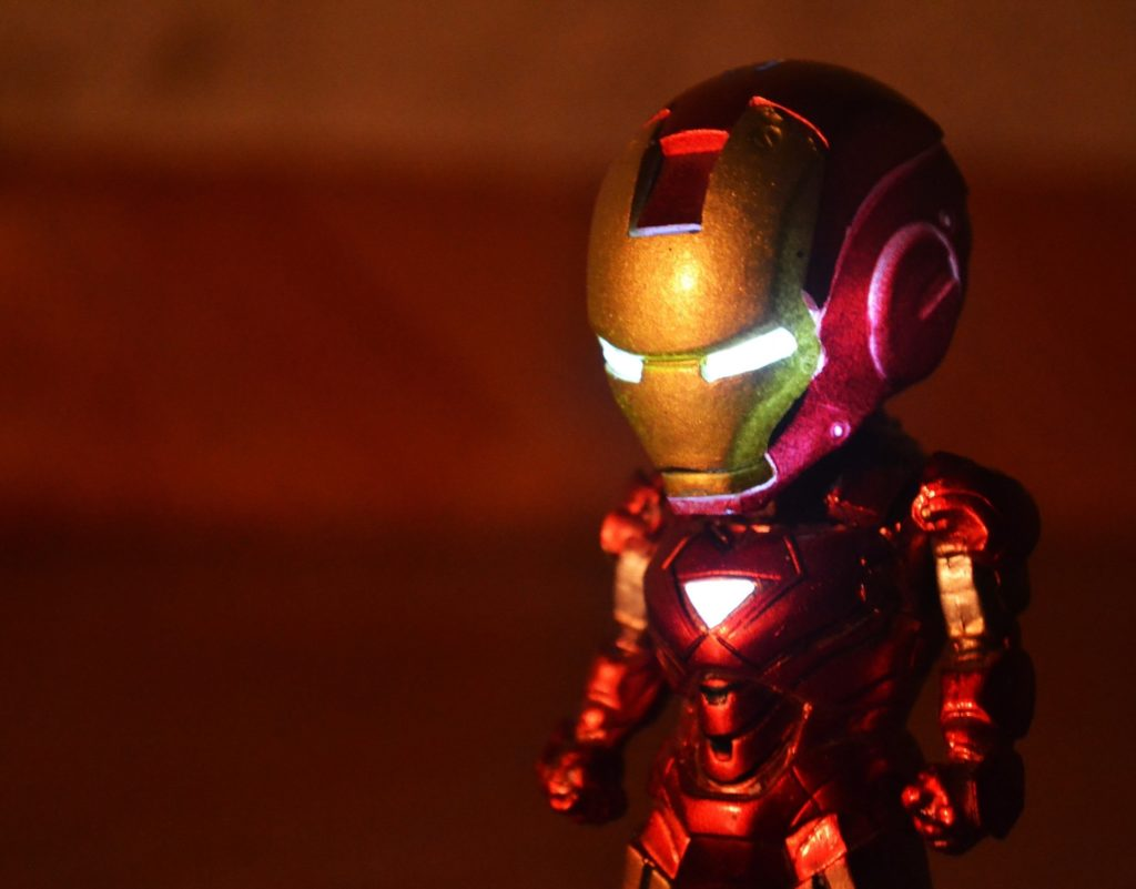 Cool Things That You Don't Know About Iron Man