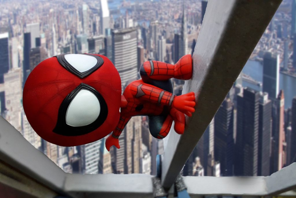Three Reasons Why Spiderman Is One Of The Most Loved Superheroes